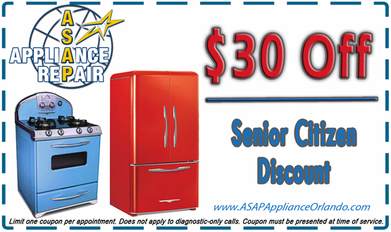 Visit today Appliance Parts Pros, and find the right appliance parts at the perfect price! Waste no time, and shop soon to benefit from the great bargains! Place your order now, and avail up to 75% discount .